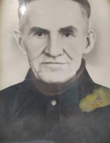 Тужин Михаил Дмитриевич