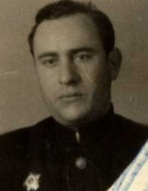 Грызлов Василий Андреевич