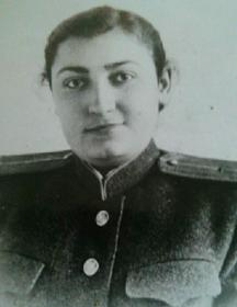 Арутюнова Маргарита Даниеловна