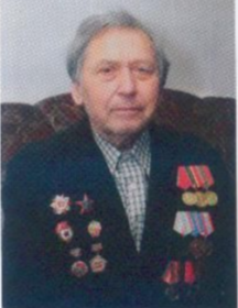 Чубыкин Семен Ефимович