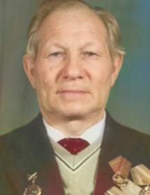 Напылов Иван Иванович