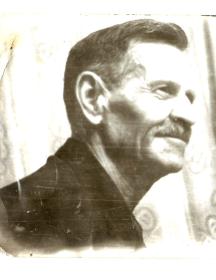 Воронов Николай Федорович