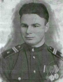 Журкин Петр Герасимович