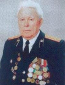 Дерновой Владимир Васильевич