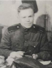 Верхотуров Сергей Михайлович