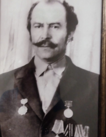 Захаров Петр Тимофеевич