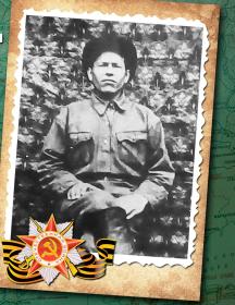 Долгушин Сергей Григорьевич