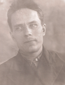 Морозов Василий Алексеевич