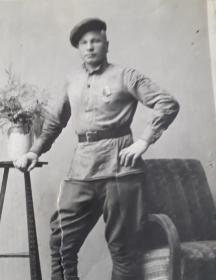 Фаломеев Михаил Григорьевич