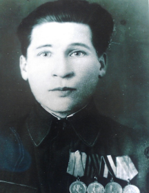 Боровой Михаил Александрович
