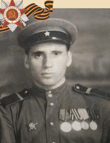 Шведчиков Егор Иванович