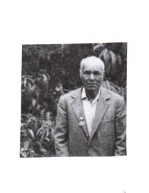 Гремыкин Пётр Алексеевич