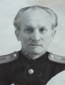 Носков Петр Алексеевич