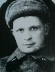 Наздрачев Василий Фёдорович