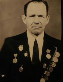 Цыганок Николай Макарович