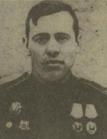 Исаев Ефим Максимович