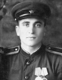 Бавыкин Александр Фёдорович