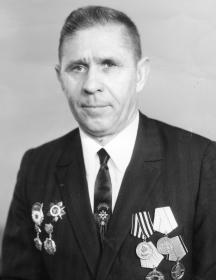 Булдыгин Фёдор Алексеевич