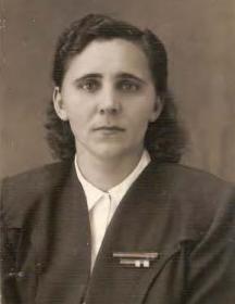 Чугуй Ольга Тимофеевна