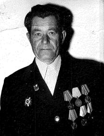 Землянушин Виктор Фомич