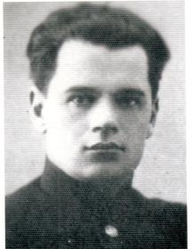 Мирющенко Федор Михайлович