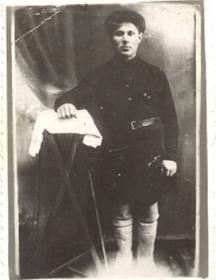 Лебедев Иван Степанович