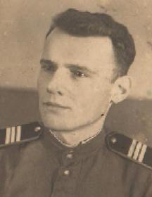 Сыромятников Константин Прокопьевич