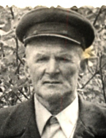 Ушкалов Даниил Никитович