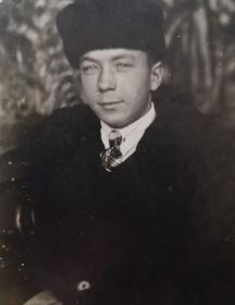 Щинов Василий Алексеевич