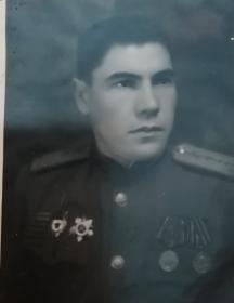 Спиридонов Николай Мартимьянович