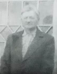 Ванечкин Максим Иванович