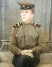 Михайлов Павел Александрович