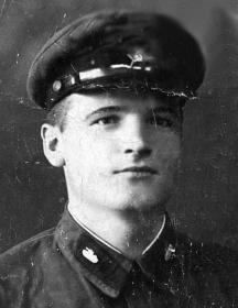 Столбцов Иван Яковлевич