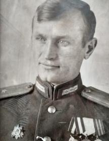 Шитов Николай Алексеевич
