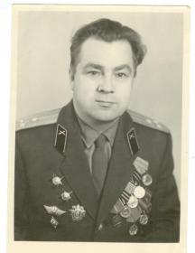 Величко Петр Сергеевич
