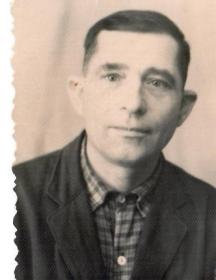 Рыжанков Николай Захарович
