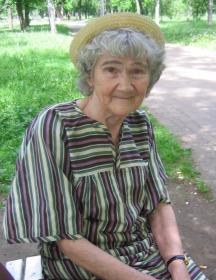 Левикина Инга Александровна