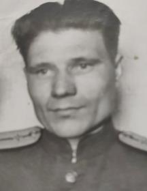 Воронин Алексей Григорьевич