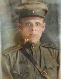 Болдырев Федор Тимофеевич