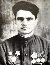 Дудоров Петр Павлович
