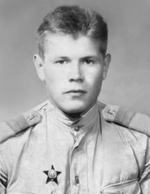 Мясников Василий Степанович