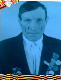 Черный Василий Тихонович