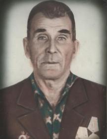 Шарафутдинов Канафей Гумарович