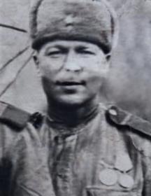 Бирюков Василий Трофимович