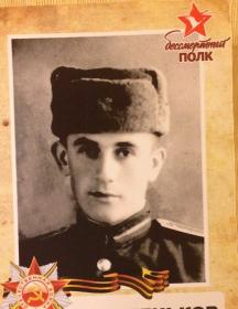 Пеньков Юрий Данилович