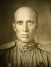 Ушаков Яков Петрович
