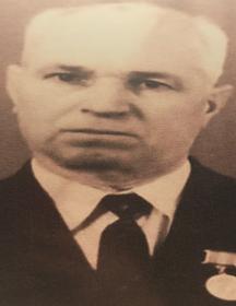 Акифьев Александр Федорович