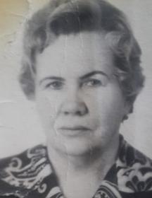 Червякова Дарья Георгиевна