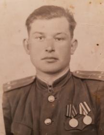Руденко Филипп Иванович