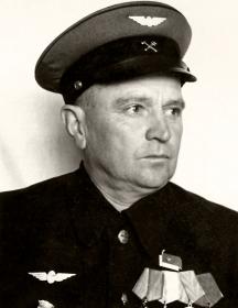 Онучин Павел Андреевич